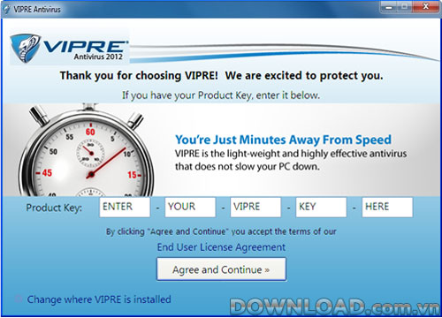 Vipre internet security 2014 software download and reviews.