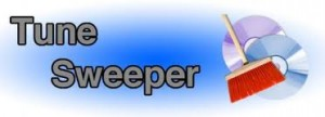 itunes sweeper