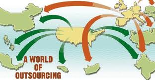 Advantage And Disadvantage of Outsourcing Work