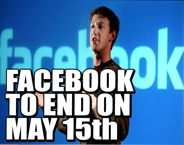 Do You Think Facebook Will Be Shutting Down?