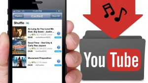 YouTube -iPhone