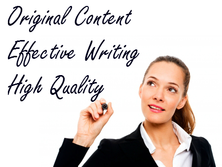 Article Quality Attracts More Readers