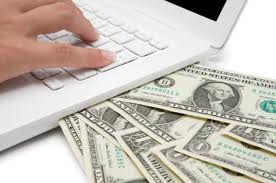 earning money by the power of the internet