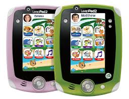 LeapFrog LeapPad The Learning Tool For Your Child's Future